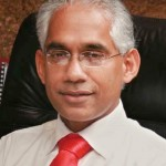 Eran Wickramaratne MP