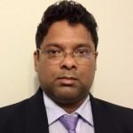 Dr. Ruwan M Jayatunge MD