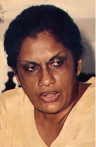 If R. Premadasa was living and contesting, Chandrika Kumaratunga would not have come to power in 1994. The UPFA came to power in 1994, and continues until today under the presidential system already for 20 years. This is hardly healthy for democracy. Presidential powers in Sri Lanka are like giving monkeys razor blades.
