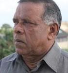 Chandra Kumarage
