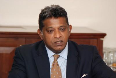 Dr Paikiasothy Saravanamuttu - Executive Director - CPA