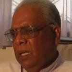 Rt. Rev. Dr. Rayappu Joseph