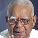 R Sampanthan MP