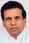 Health Minister Sirisena