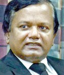 BASL President, Upul Jayasuriya