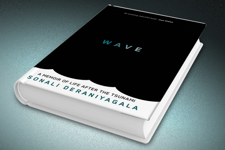 Wave Sonali Deraniyagala Pdf