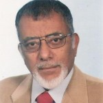 Prof. Charles Sarvan