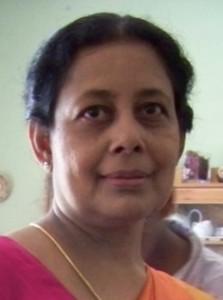 Prof. Dushyanthi Hoole