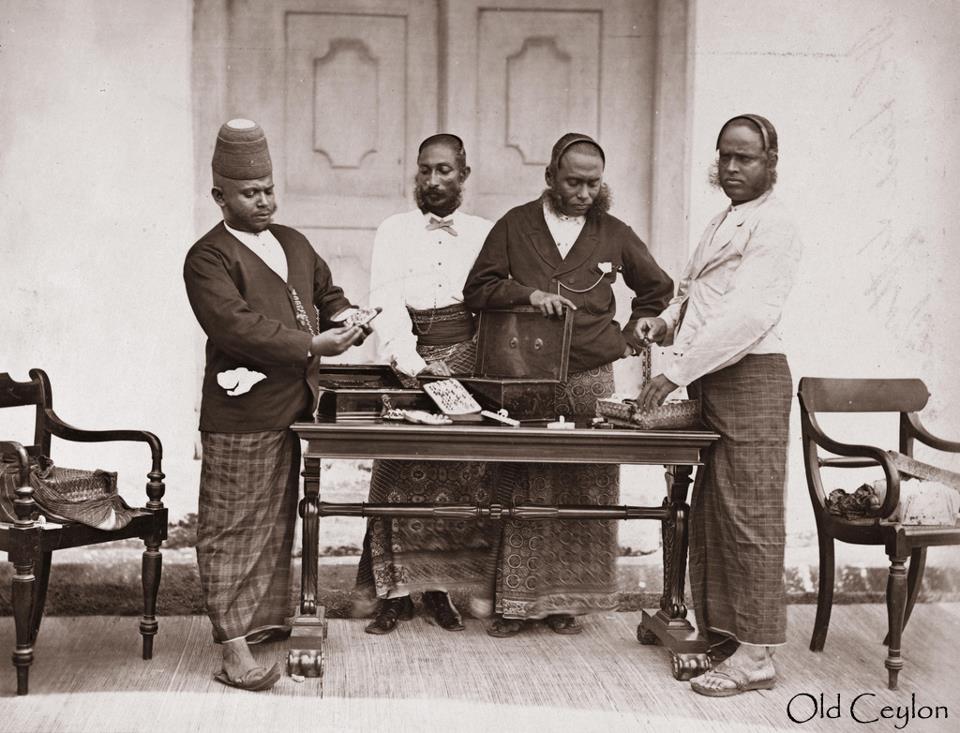 Time Tested Bond Of Sinhala Muslim Friendship Colombo