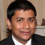 Lakshan Wanigasooriya