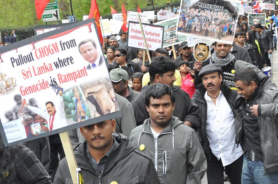Tamil London