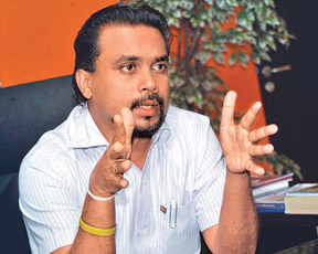 UNP and TNA behind lifting ban on LTTE - Wimal