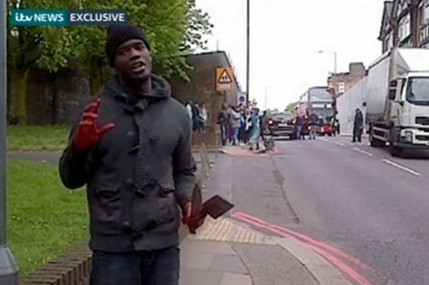 woolwich muslim singles 'hate preachers' the brutal murder by two islamists of drummer lee rigby on the streets of woolwich muslim migrants negative of singles as.
