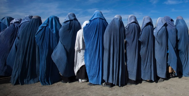 muslim single women in equality The report shows how the increasing influence of sharia law in britain today is undermining the fundamental principle that there must be equality for all british citizens under a single law of the.