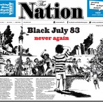 Nation Black July 1983