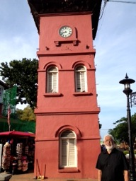 Malacca World Heritage City