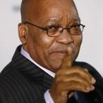South African President Zuma