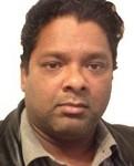 Dr. Ruwan M Jayatunge M.D.