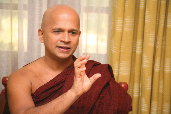 Uduwe Dhammaloka