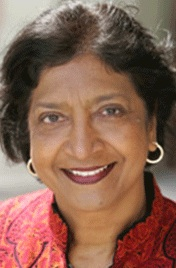 Navi Pillay - United Nations High Commissioner for Human Rights
