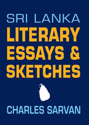 simple essay about sri lanka Sri lanka conflict resolution case study or simple disagreements on what we are discussing sri lanka post independence essay 1532 words.