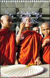Child Monks 2