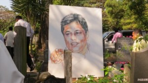Lasantha 5th Death Anniv Jan 8, 2014 057