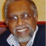 Dr. Amarasiri de Silva