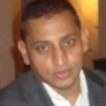 Muhammed Fazl