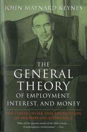 Keynes (1883-1946)
