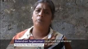 Jeyakumari