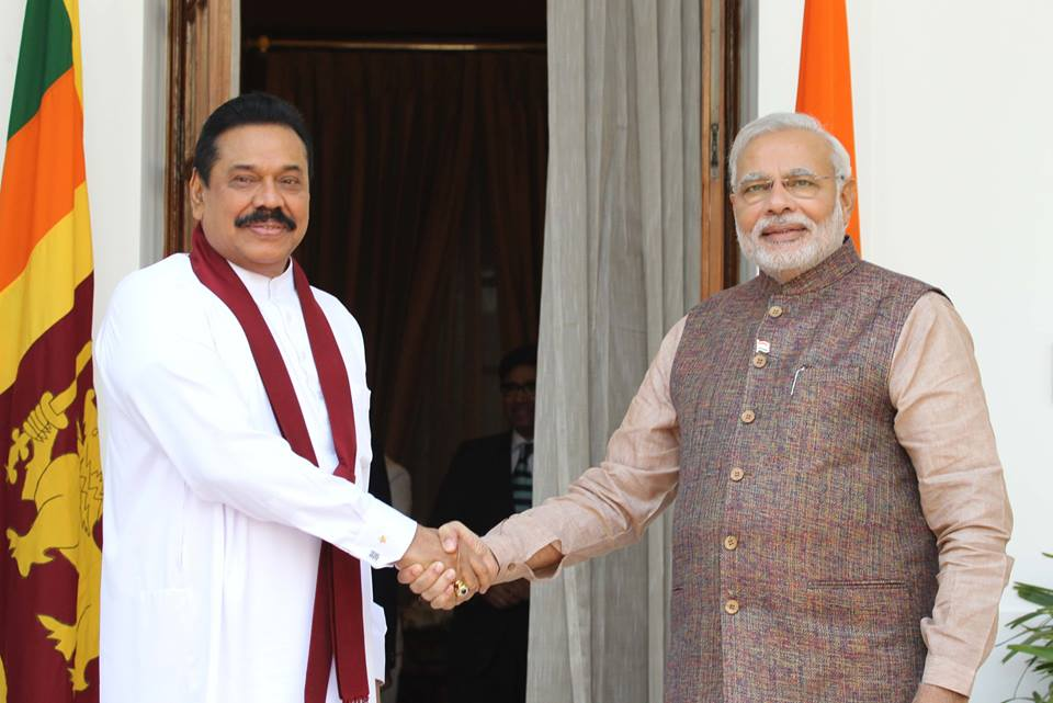 Mahinda Modi