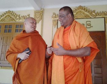 Gnanasara - Wirathu