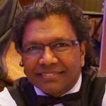 Dr. Suren Rāghavan