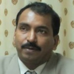 Dr. Murali Vallipuranathan