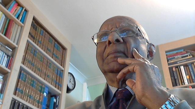 Neville Jayaweera