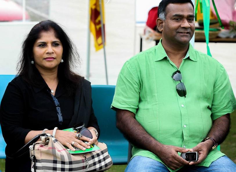 Lasantha wickramatunga wife sexual dysfunction