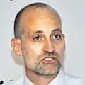 Leon Clement, Managing Director of Fonterra Brands SL