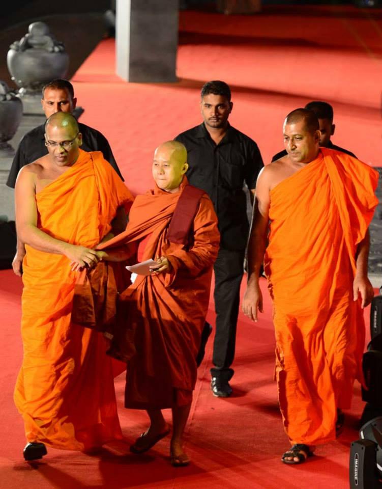 Wirathu Gnanasara