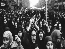 Iranian Revolution  January 1979