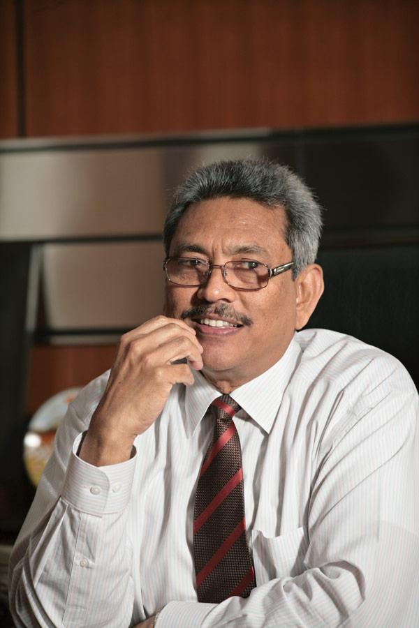 Gotabaya Picture courtesy businesstoday.lk