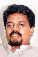 Anura Kumara - The JVP leader