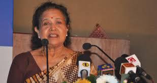 Dr. Selvy Thiruchandran