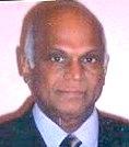 Dr. C P Thiagarajah