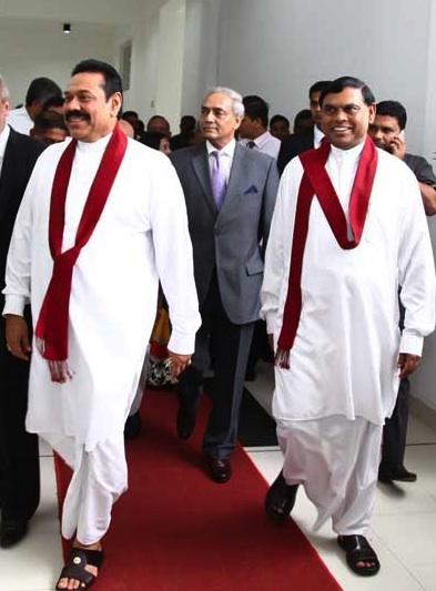 Mahinda Mohan Basil 1