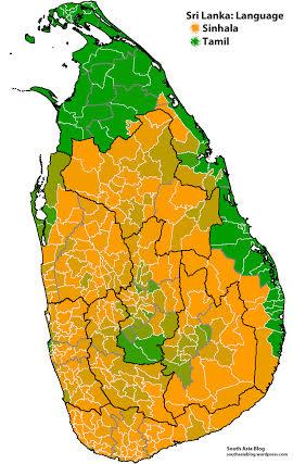 Map Usha