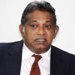 Dr. Paikiasothy Saravanamuttu