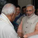 Modi and Sampanthan
