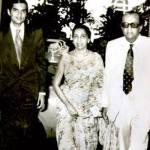 Ranil family