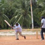 Sara cricket
